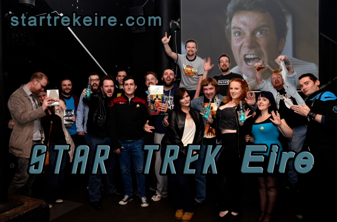 Star Trek Eire fan club
