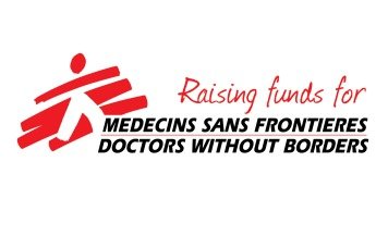 MSF-raising-funds-supporter